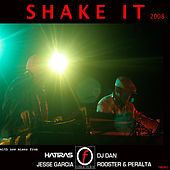 Play & Download Shake It 2008 by Sammy Peralta | Napster