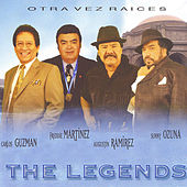 Otra Vez Raices by The Legends