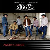 Play & Download Amor Y Dolor by Siggno | Napster