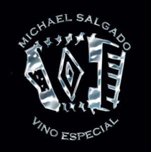 Vino Especial by Michael Salgado