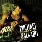 El Zurdo De Oro by Michael Salgado
