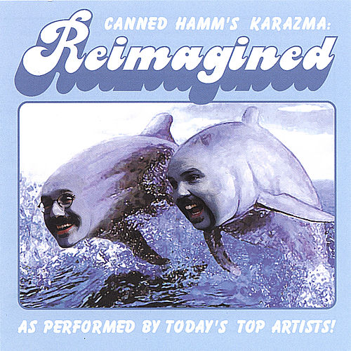 Play & Download Karazma Reimagined by Various Artists | Napster