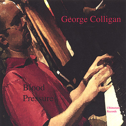 Play & Download Blood Pressure by George Colligan | Napster