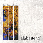 Play & Download Alabaster Sky by Cory Gabel | Napster