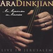 Play & Download An Armenian In America by Ara Dinkjian | Napster