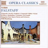Play & Download Falstaff by Giuseppe Verdi | Napster