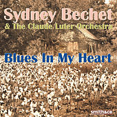 Play & Download Blues In My Heart by His Orchestra | Napster