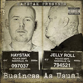 Business as Usual by Jelly Roll