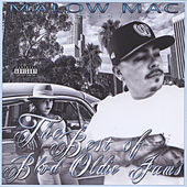The Best of Blvd. Oldie Jams by Malow Mac