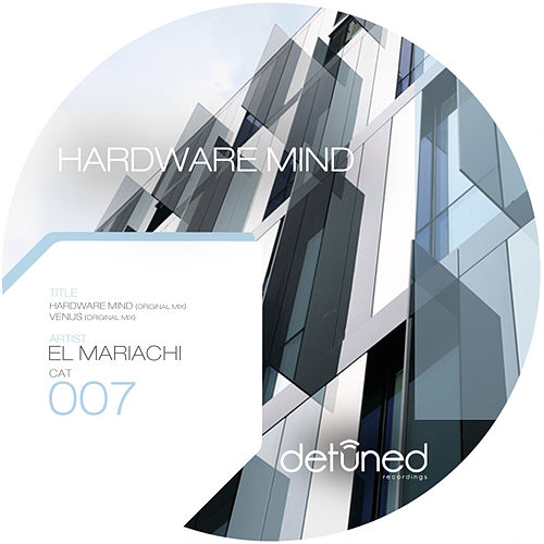 Hardware Mind by El Mariachi