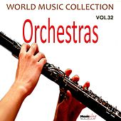Orchestras, Vol.32 by Various Artists