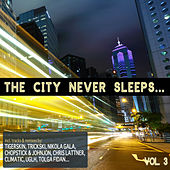 The City Never Sleeps, Vol. 3 by Various Artists