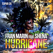 Hurricane by Shena