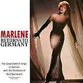 Play & Download Marlene Returns to Germany by Marlene Dietrich | Napster
