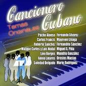 Cancionero Cubano by Various Artists