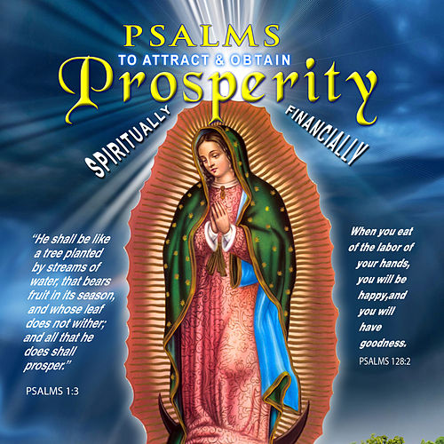 Play & Download Psalms to Attract & Obtain Prosperity - Guadalupe by David & The High Spirit | Napster
