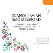 Scandanavian Smorgasbord by Various Artists