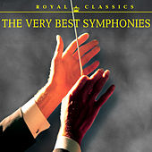 Play & Download The Very Best Symphonies by Various Artists | Napster