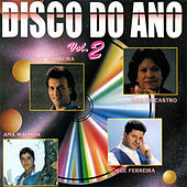 Play & Download Disco do Ano Vol.2 by Various Artists | Napster