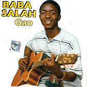 Play & Download Gao by Baba Salah | Napster