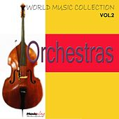Play & Download Orchestras, Vol.2 by Various Artists | Napster