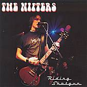 Play & Download Riding Shotgun by The Nifters | Napster