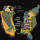 East Cost - West Coast Scene by Various Artists
