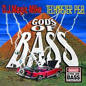 Gods of Bass by DJ Magic Mike