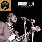 Play & Download Buddy's Blues by Buddy Guy | Napster