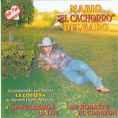 Play & Download Solo para Enamorados by Mario 'El Cachorro' Delgado | Napster