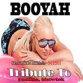 Booyah: Tribute to Bastille, Showtek (Compilation Hits Radio 2014) by Various Artists