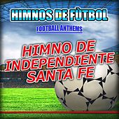 Himno de Independiente Santa Fe - Independiente Anthems by The World-Band