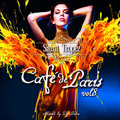 Café De Paris - Saint Tropez, Vol. 8 by Various Artists