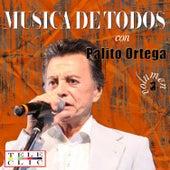 Musica de Todos Palito Ortega Vol. 3 by Palito Ortega