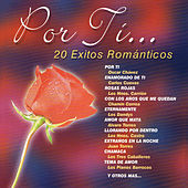 Play & Download Por Ti: 20 Éxitos Románticos by Various Artists | Napster