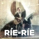 Ríe Ríe (Versión Sesión) by Chris Syler