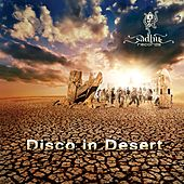 Play & Download Disco In Desert - EP by Various Artists | Napster