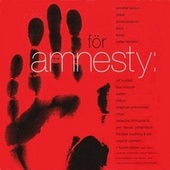 För Amnesty by Various Artists