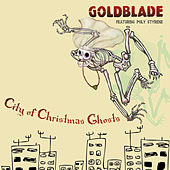 City of Christmas Ghosts by Goldblade