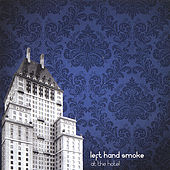 At the Hotel by Left Hand Smoke