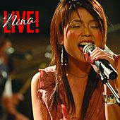 Play & Download Live by Nina | Napster