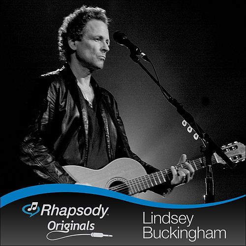 Play & Download Rhapsody Originals by Lindsey Buckingham | Napster