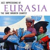 Jazz Impressions of Eurasia (with Paul Desmond) [Bonus Track Version] by Dave Brubeck