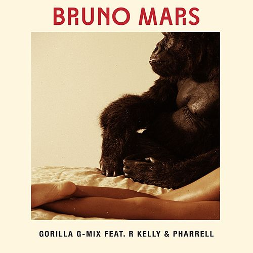 Play & Download Gorilla (G-Mix) by Bruno Mars | Napster