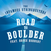 Road to Boulder von The Infamous Stringdusters