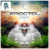 Elements EP by Fractal