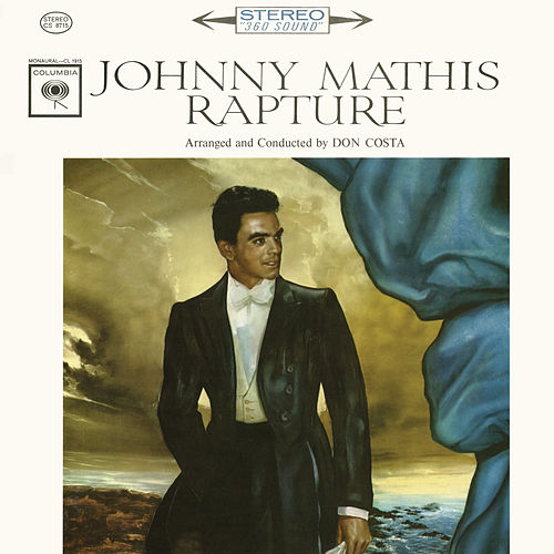 Play & Download Rapture by Johnny Mathis | Napster
