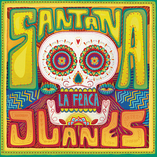 Play & Download La Flaca by Santana | Napster