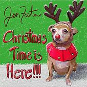 Play & Download Christmas Time Is Here by Jen Foster | Napster