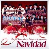 De Corazon a Corazon en Esta Navidad by Various Artists